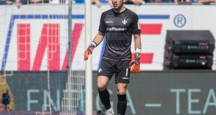 Wechselt zum Hamburger SV: Daniel Heuer Fernandes