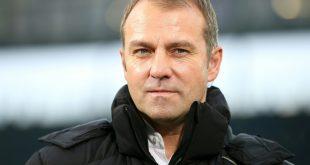 Wird Hansi Flick Co-Trainer bei den Bayern?
