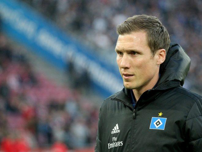 Hannes Wolf bleibt laut Medienberichten Trainer des HSV