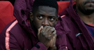 Dembele fehlt Barca im Rückspiel an der Anfield Road
