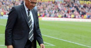 Magath kritisiert die Bundesligisten
