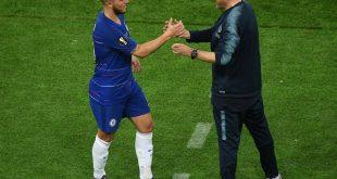 Sarri hofft auf Verbleib in Chelsea