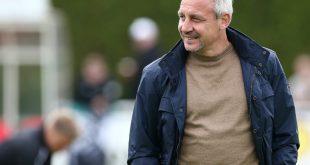 Dotschew ist neuer Trainer von Viktoria Köln