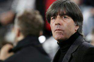 """Löw über WM-Aus: """"Ganze Nation enttäuscht"""""""