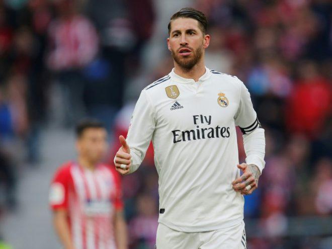 """Für Sergio Ramos ist Real eine """"Herzensangelegenheit"""""""