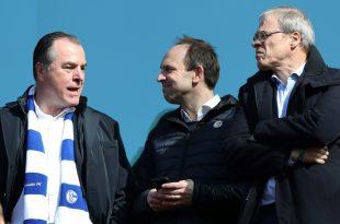 Der Schalke-Aufsichtsrat sucht neue sportliche Führung