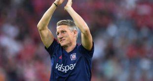 Erfolgreich: Bastian Schweinsteiger