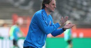 Mit dem SV Wehen Wiesbaden aufgestiegen: Rüdiger Rehm