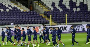 Anderlecht muss 200.000 Euro Strafe zahlen