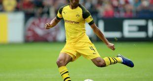 Fehlt Frankreich bei der U21-EM: Abdou Diallo