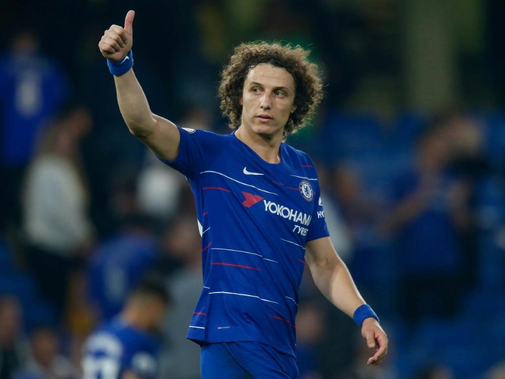 David Luiz Wm 2021