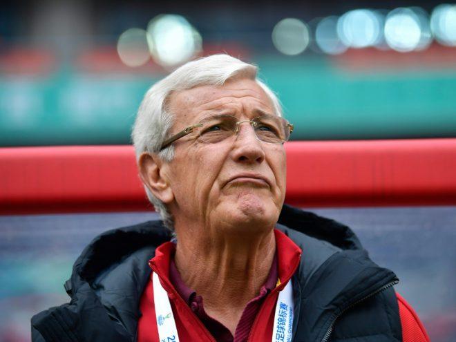 Lippi wird erneut Trainer in China