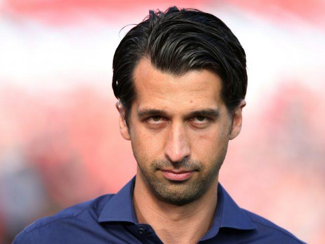 Jonas Boldt will mit dem HSV aufsteigen