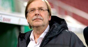 Rainer Koch sieht im DFB-Juniorenbereich Nachholbedarf