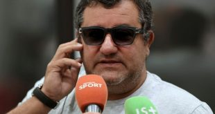 FIFA sperrt Spielerberater Raiola