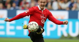 Julian Brandt zieht es nach Dortmund
