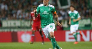 Kruse verlässt Werder Bremen nach drei Jahren
