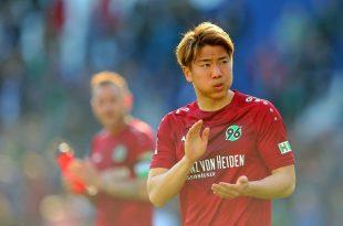 Hannover steigt trotz 3:0-Sieges in die zweite Liga ab
