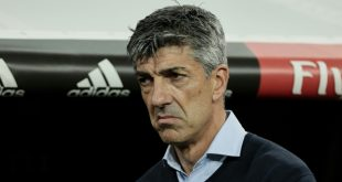 Asier Garitano heuert zur neuen Saison in Alaves an