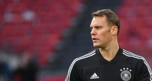 Neuer steht im Kader für die EM-Qualifikationsspiele