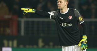VfL Bochum holt Torhüter Drewes aus Würzburg