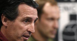 Emery könnte zum vierten Mal die Europa League gewinnen