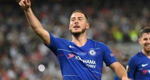 Eden Hazard wird den FC Chelsea wohl verlassen