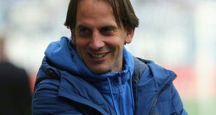 Für Rehm steht in der Relegation der Spaß im Vordergrund