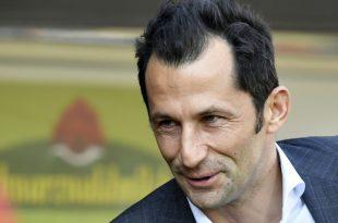 Hasan Salihamidzic will weitere Spieler verpflichten