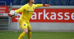 Marcel Schuhen wechselt nach Darmstadt