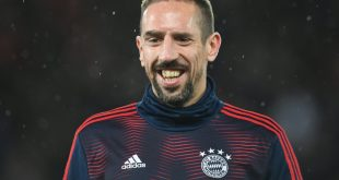 Will seine Karriere fortsetzen: Franck Ribery