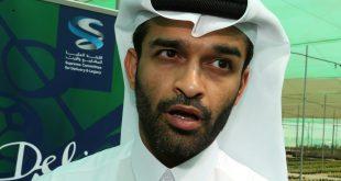 """Al-Thawadi: """"FIFA und Katar treffen die Entscheidungen."""""""