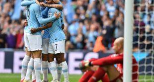 England: Manchester City gewinnt den FA Cup