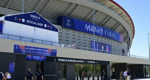 Madrid: Polizei nimmt Betrüger fest