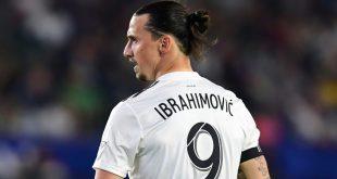 Wurde für zwei Spiele gesperrt: Zlatan Ibrahimovic