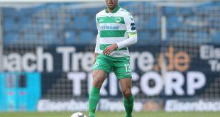 Marco Caligiuri bleibt bei Greuther Fürth