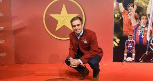 Glaubt an den Titel für die Bayern: Philipp Lahm