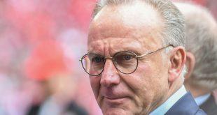 Nach Double: Rummenigge vermeidet Kovac-Bekenntnis