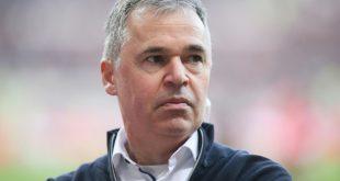 Weiterhin pro 50+1: St. Pauli Geschäftsführer Rettig