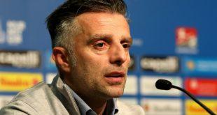 Tomas Oral will Wehen Wiesbaden nicht unterschätzen