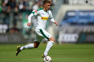 Spielt künftig für Borussia Dortmund: Thorgan Hazard
