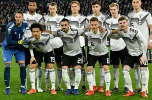 DFB-Spieler kassieren bis zu drei Millionen für EM-Quali