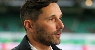 Sah ein 2:1 seines Teams gegen St. Pauli: Stefan Leitl