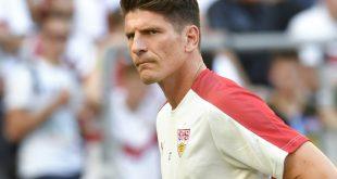 Gomez bleibt trotz des Abstiegs beim VfB Stuttgart