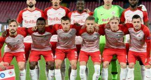 RB Salzburg tritt in der kommenden Saison in der CL an