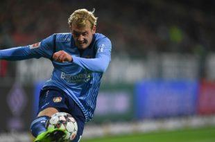 Nächster Neuzugang für Borussia Dortmund: Julian Brandt