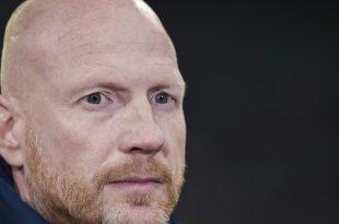 Kritisiert seinen Ex-Verein: Matthias Sammer
