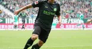 Nürnberg holt Oliver Sorg aus Hannover