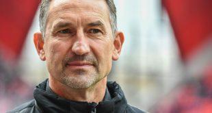 Kann mit mehr Geld planen: Kölns neuer Trainer Achim Beierlorzer
