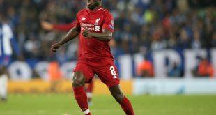 Naby Keita wird dem FC Liverpool länger fehlen